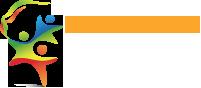 Asian game logo